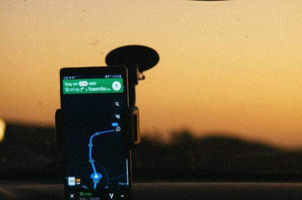Hoe werkt een GPS?